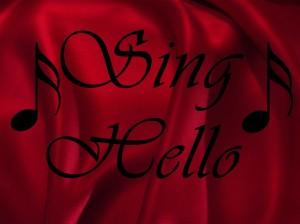Sing Hello