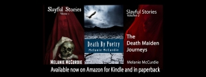 Books available on Amazon for Kindle and in Paperback