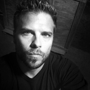 Matt Farnsworth Creator, director and producer The Orphan Killer 2 Bound x Blood Full Fathom 5 Studios