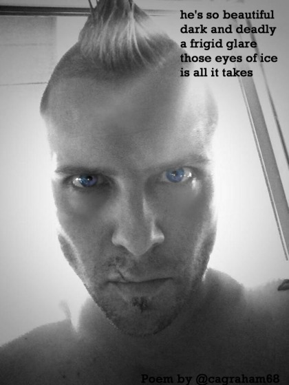 The Orphan Killer 2 Bound x Blood In Post Production Slaying your way 2015 A Matt Farnsworth Film  Poem by Carolyn Graham @cagraham68