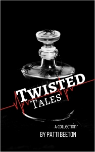 Twisted Tales by Patti Beeton is available now