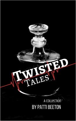 Twisted Tales Patti Beeton
