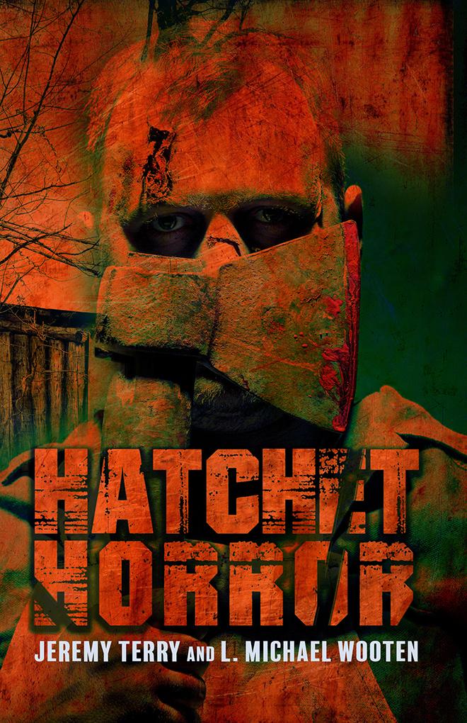 HATCHET COVER FIN