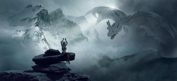 https://pixabay.com/photos/fantasy-dragons-rock-mountains-3756975/
